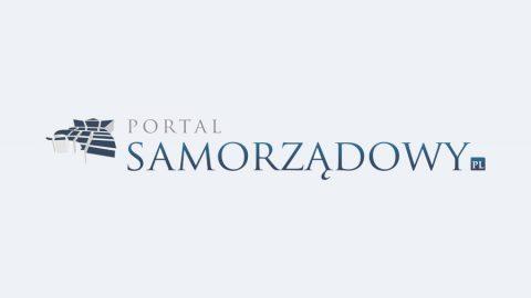 Ikona - logotyp Portalu Samorządowego